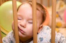 Każda mama marzy o pierwszej przespanej nocy.