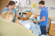 Kontrola NIK wykazała rażące uchybienia na oddziałach porodowych w polskich szpitalach