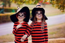 Halloween nie należy do polskich obrzędów, jednak szybko przyjął się u nas jako forma rozrywki.