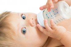 Nie zawsze możemy karmić piersią. Wtedy należy wybrać najlepsze mleko modyfikowane.