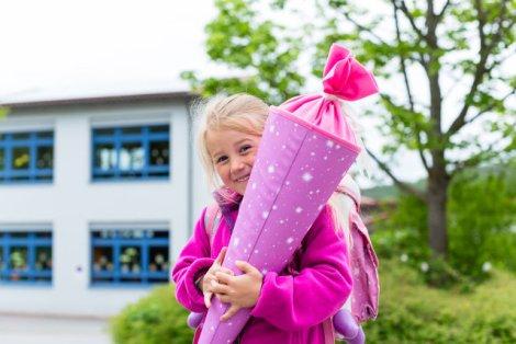 Pierwszy dzień w szkole to wyzwanie nie tylko dla dzieci.