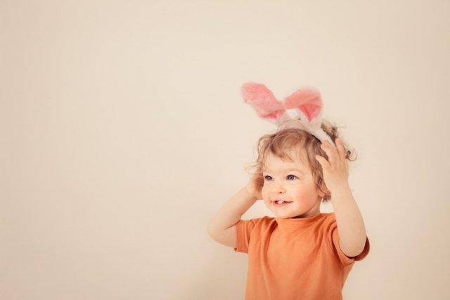 Wielkanoc może być czasem świetnej zabawy, dla małych i dużych!