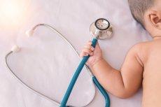 Brakuje pediatrów w ramach nocnej pomocy lekarskiej.