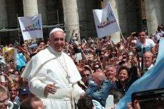 Zdaniem papieża Franciszka zbyt duża liczba dzieci, gdy nie ma ku temu warunków, to nieodpowiedzialność.