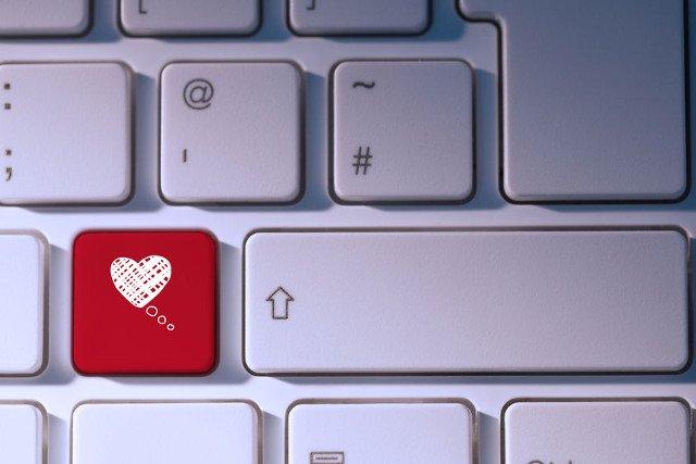 Ograniczenia randek internetowych