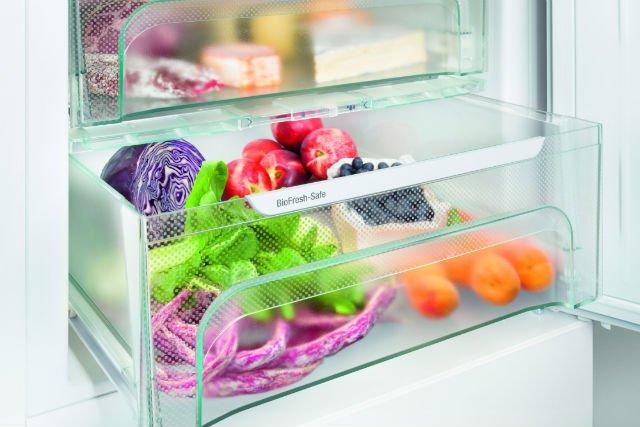 Przed świętami nie kupujmy więcej, niż zmieści się w naszej lodówce.