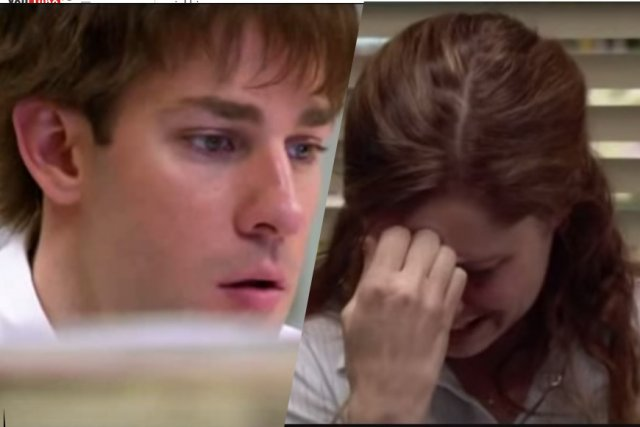 Fot. Screen z YouTube / [url=https://youtu.be/2iKZmRR9AR4]imbobsaget[/url] / The Office Trailer