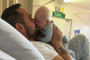 Fot. Screen z gofundme / [url=https://www.gofundme.com/2qpzq3gc]james rushbys medical treatment[/url]