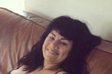 Constance Hall odpoczywa. Relaks tej mamy jest hitem na Facebooku.