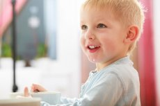 W tych przedszkolach dzieci współtworzą swoje dania samodzielnie dokonując wyboru.