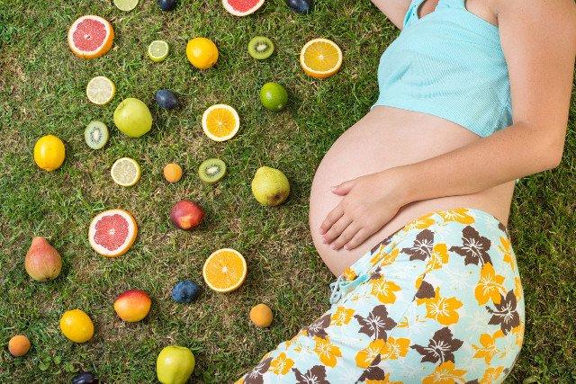 Czy jedzenie może wpłynąć na płeć dziecka?