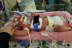 Mariana zmarła 18 dni potym, jak przyszła na świat.