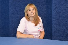 Rozmawiała: Barbara Burzyńska – specjalista w dziedzinie pielęgniarstwa pediatrycznego