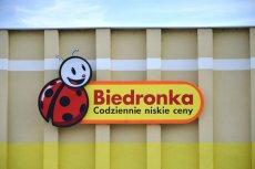 Sklep Biedronka wycofuje jeden z produktów dla dzieci firmy Ontex.