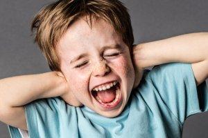 Nieposłuszeństwo dziecka bardzo często jest krzykiem o uwagę.