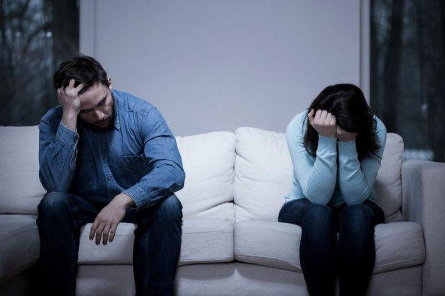 Każdy związek przechodzi trudne etapy.