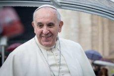 Franciszek przekazał pieniądze na operację małej Polki