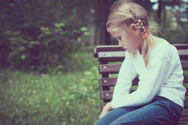 Dziewczynki powinny wiedzieć jak się bronić przed natarczywością chłopców.