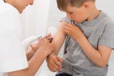 Dziecko musi wiedzieć, w jakim celu idzie do lekarza.