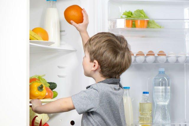 Jak wybrać lodówkę
