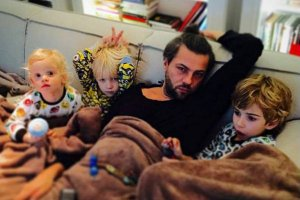 Fot. screen z Instagrama / [url=https://www.instagram.com/p/9efrYpzX33/]Olivier Janiak[/url]