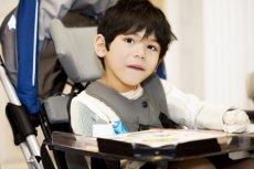 Jednorazowe świadczenie pieniężne nie zaspokoi ogromnych potrzeb niepełnosprawnych dzieci.