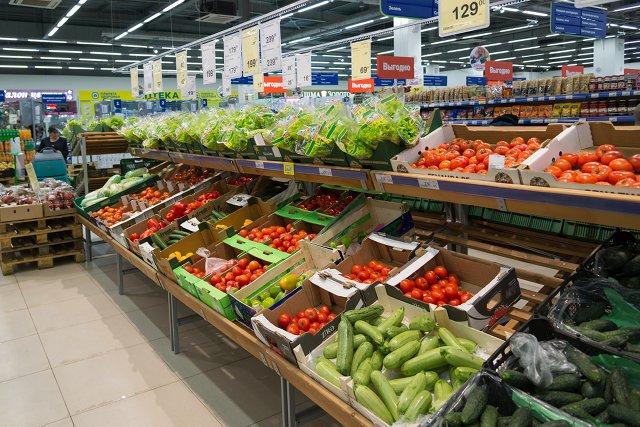 Nie bójmy się kupować owoców i warzyw. Ich uprawy są całkowicie bezpieczne.