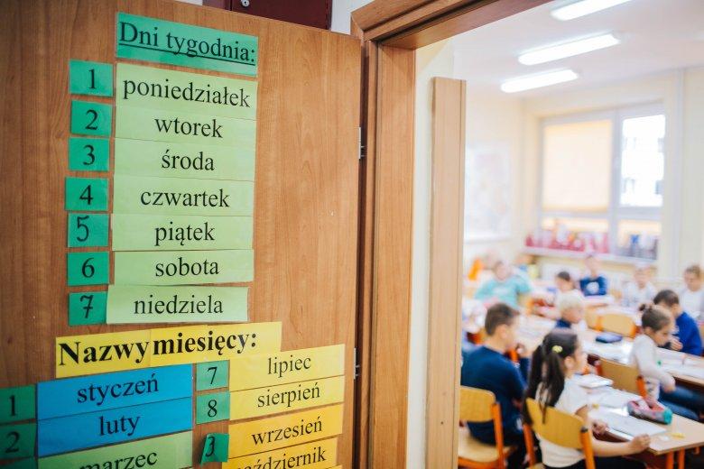 Program zakładał odejście od standardowej pracy domowej. Wprowadzenie tej zmiany nie było jednak oczywistym rozwiązaniem.