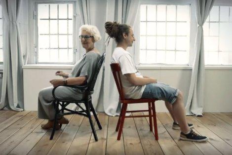 Ikea zachęca do poznania swoich sąsiadów.