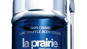 Krem do ciała Skin Caviar Luxe Soufle La Prairie