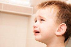 Dziecko powinno wiedzieć jak opanować emocje.