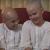 9-latka ogoliła głowę na łyso, by wesprzeć chorą na raka koleżankę
