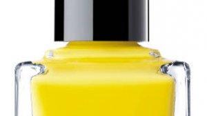 Żółty lakier nr 374 Anny
