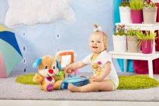 8 czerwca na stronach naszego serwisu startuje konkurs, w którym do wygrania jest 300  Szczeniaczków Uczniaczków marki Fisher-Price – zabawki, która podbiła serca dzieci na całym świecie