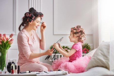 Idealna niania to taka, której ufa zarówno dziecko, jak i rodzice.