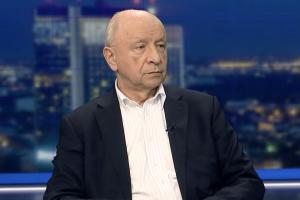Prof. Bogdan Chazan.