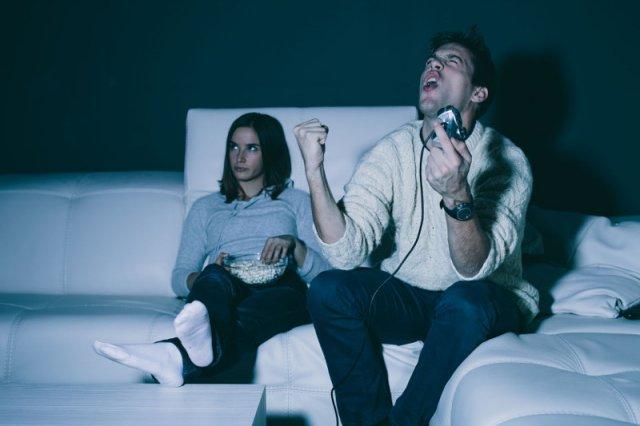Znudzenie, rutyna w związku? Pora to zmienić.