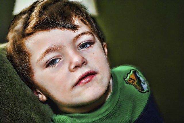 Rodzice są najważniejsi we wczesnej diagnozie autyzmu