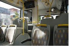 Dlaczego ludzie nie ustępują ciężarnej miejsca w autobusie, zwłaszcza, gdy z jakichś powodów o to prosi?