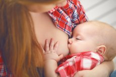 Najczęstsze błędy matek karmiących