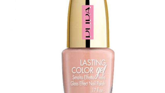Lasting Color Gel Glass Effect nr 130 Pupa