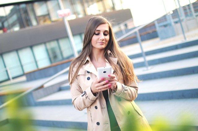 Zbyt dużo randek i SMS-ów