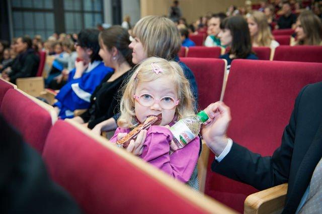 Dzięki Akademii Przyszłości maluchy mają szansę spełniać swoje marzenia.