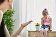 Mimo że kochamy swoje dzieci i wiemy, że kary fizyczne nie są w porządku, nie zawsze udaje nam się zatrzymać dłoń.
