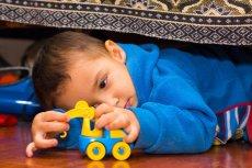 Wychowankowie domów dziecka dostają 30 groszy dziennie kieszonkowego