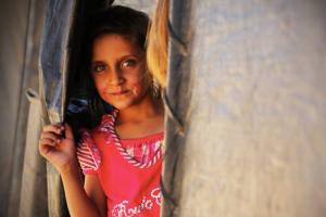 Małżeństwa zawierane w wieku dziecięcym to wciąż powszechne zjawisko w zbyt wielu krajach.