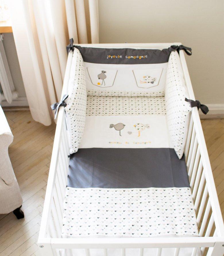 5 dobrych pomysłów na aranżację przestrzeni dla niemowlaka ...