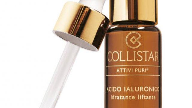 Serum z kwasem hialuronowym Collistar / Douglas