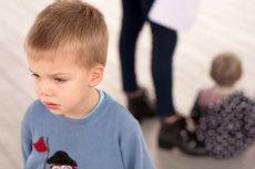 Z zazdrosnym dzieckiem trzeba bardzo dużo rozmawiać.