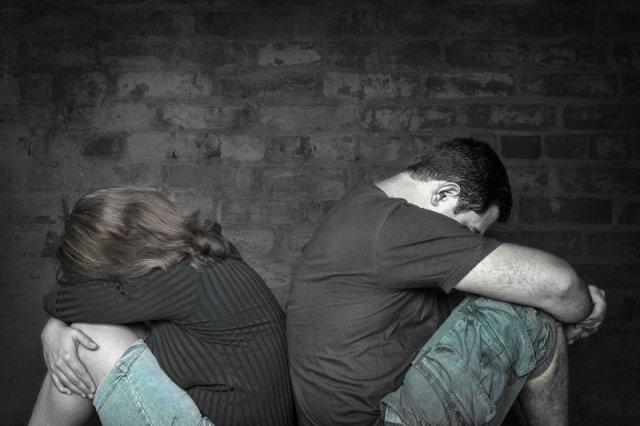 Miłość i egoizm idą często ramię w ramię.